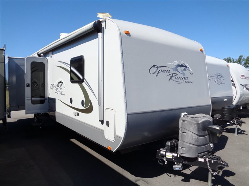 Open Range Rv Roamer RT316RLS