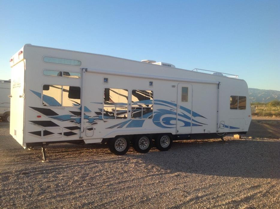 2006 Weekend Warrior FS3000