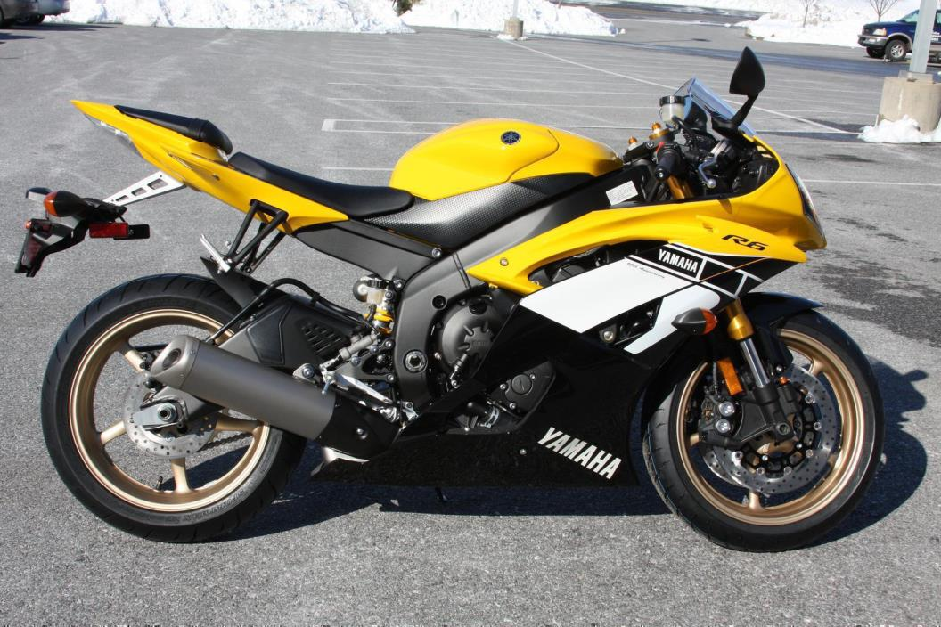 1979 yamaha yzf motorcycles for sale in pennsylvania for 2010 yamaha r6 for sale