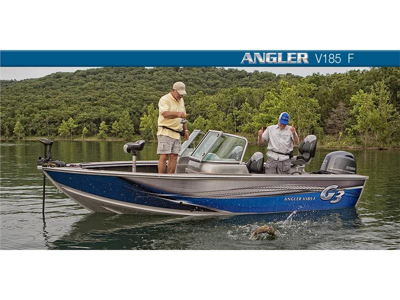 G 3 v185 f boats for sale for G3 fishing boats