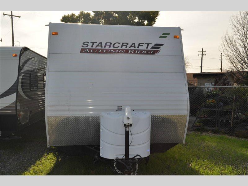 Starcraft Autumn Ridge 235FB