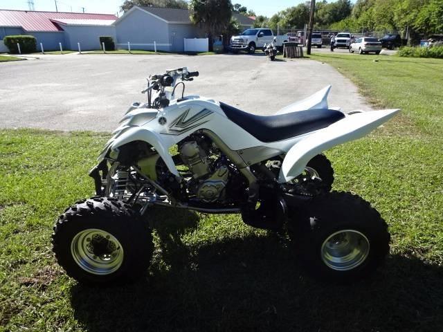 Yamaha raptor 700r motorcycles for sale in tampa florida for Yamaha dealer tampa
