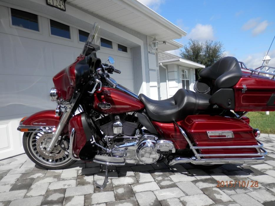 Harley Davidson Ultra Motorcycles For Sale In Leesburg