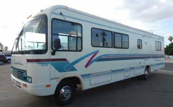 thor columbus rvs for sale rh smartrvguide com Old RV Manuals Motorcycle Owners Manuals
