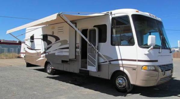 2005 Newmar Scottsdale M-3457