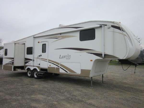 2007  Laredo  315RL