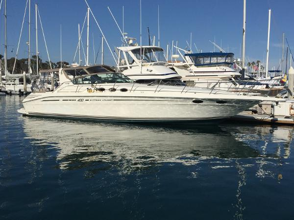 1994 Sea Ray Sundancer