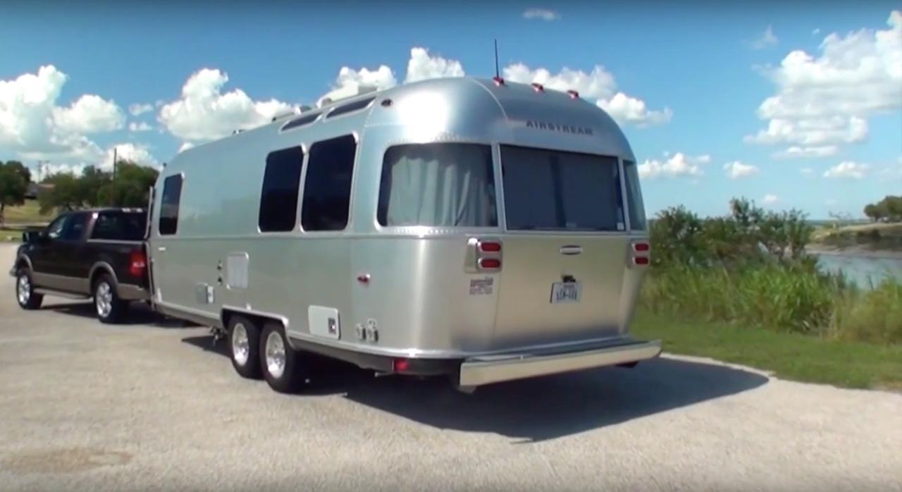 Airstream Rvs For Sale In San Antonio Texas