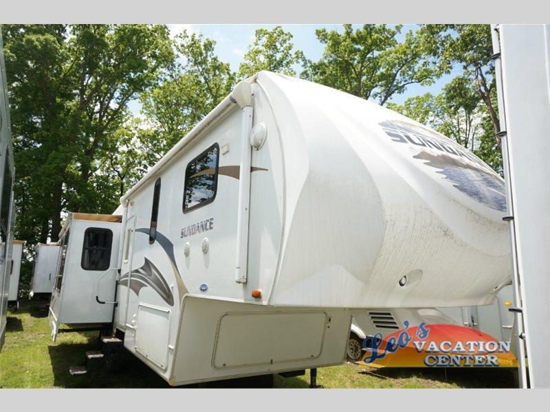 Heartland Rv Sundance 3200RE