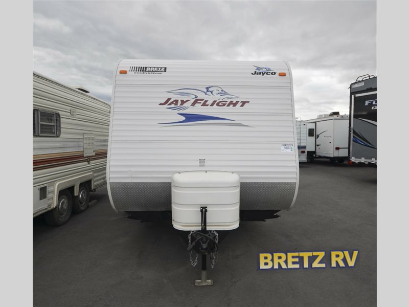 Jayco Jay Flight 24rks Rvs For Sale