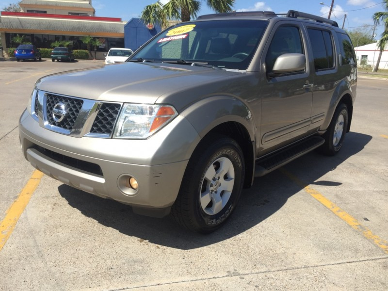 nissan pathfinder 2007 cars for sale. Black Bedroom Furniture Sets. Home Design Ideas