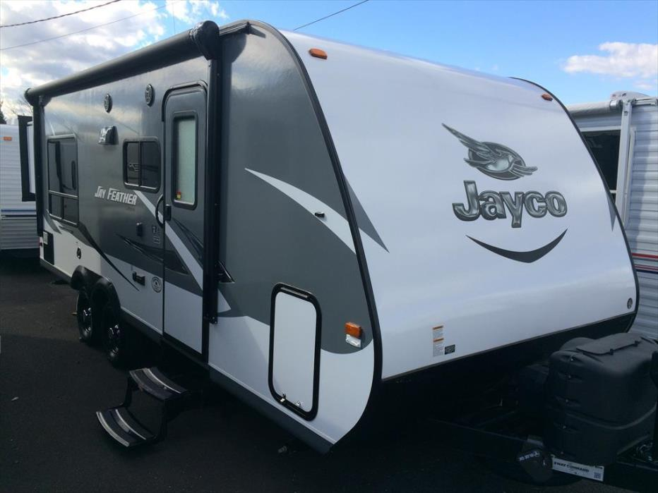 2016 Jayco Jay Feather X213 rvs for sale in Souderton ...