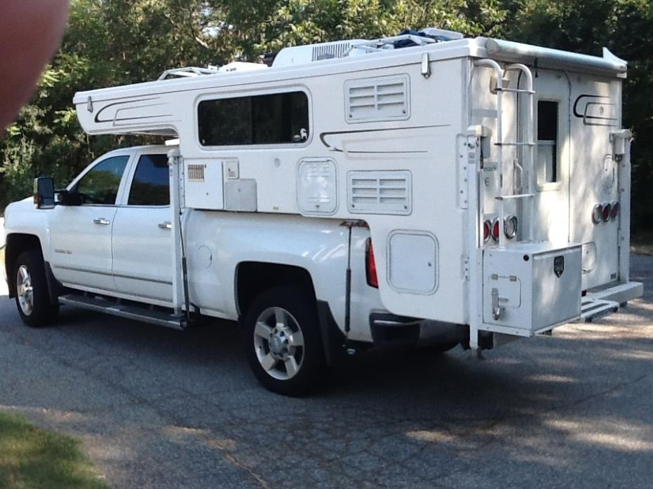 hallmark campers rvs for sale