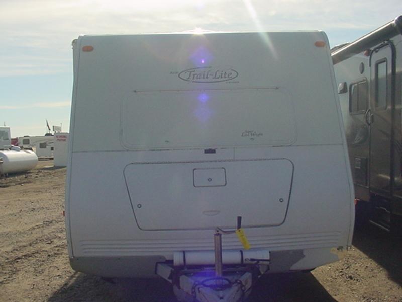 2002 R Vision Trail Light 8240