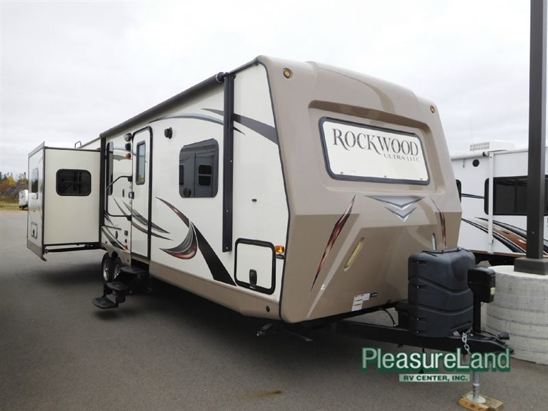 2015 Forest River Rv Rockwood Ultra Lite 2703WS