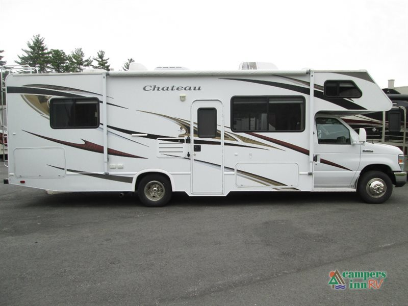 Four Winds Rv Four Winds CHATEAU 28A