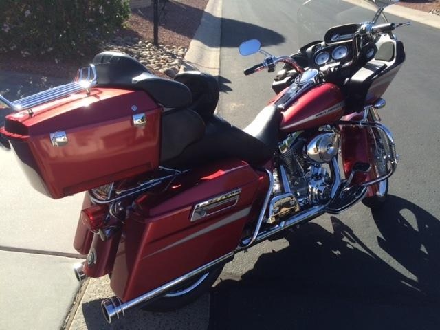 2010 Harley-Davidson ELECTRA GLIDE ULTRA LIMITED