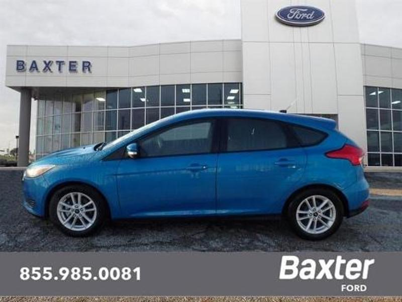 Ford Dealership Nashville Tn >> Certified Pre Owned Cars Trucks And Suvs At Baxter Auto | Autos Post