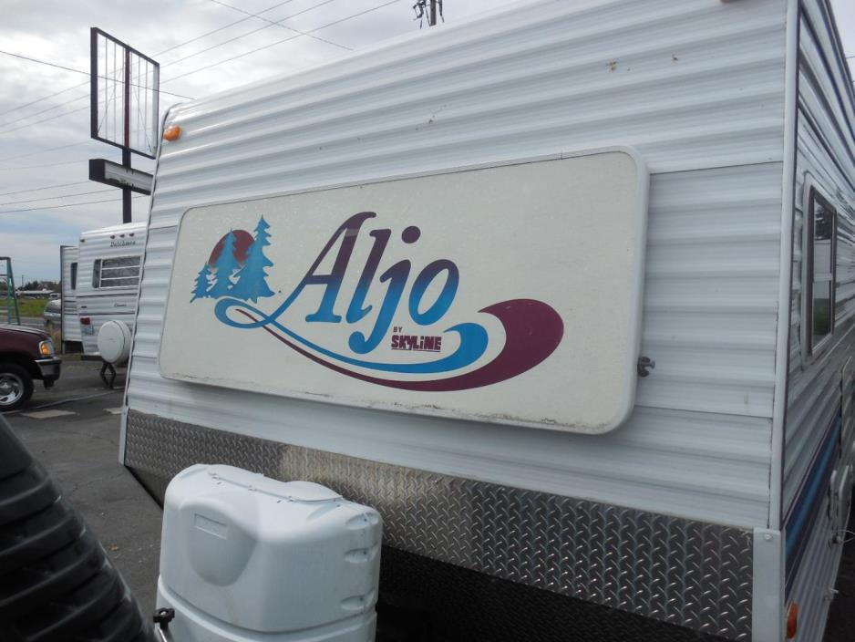 Aljo Rvs For Sale