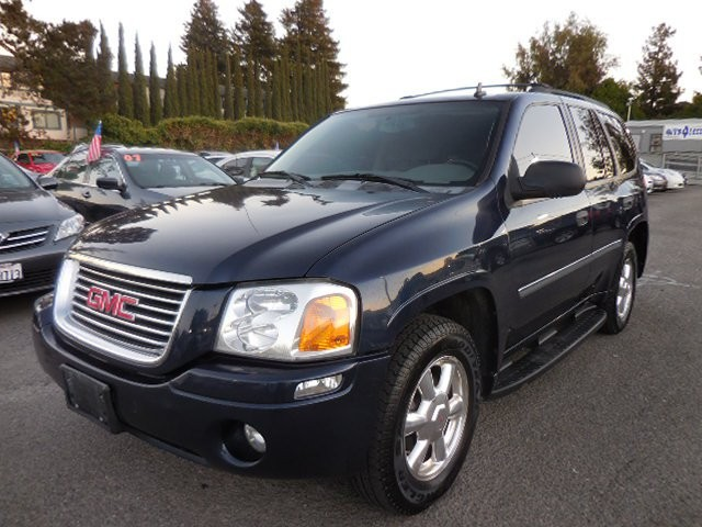 2007 Gmc Envoy Sle Cars For Sale
