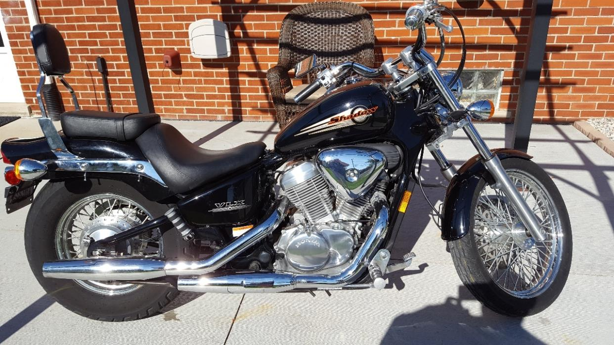 2001 Shadow Vt1100 Spirit Manual Service And Repair Guide 1986 Honda 1100 Parts 1999 Motorcycles For Sale Coolant System 1987