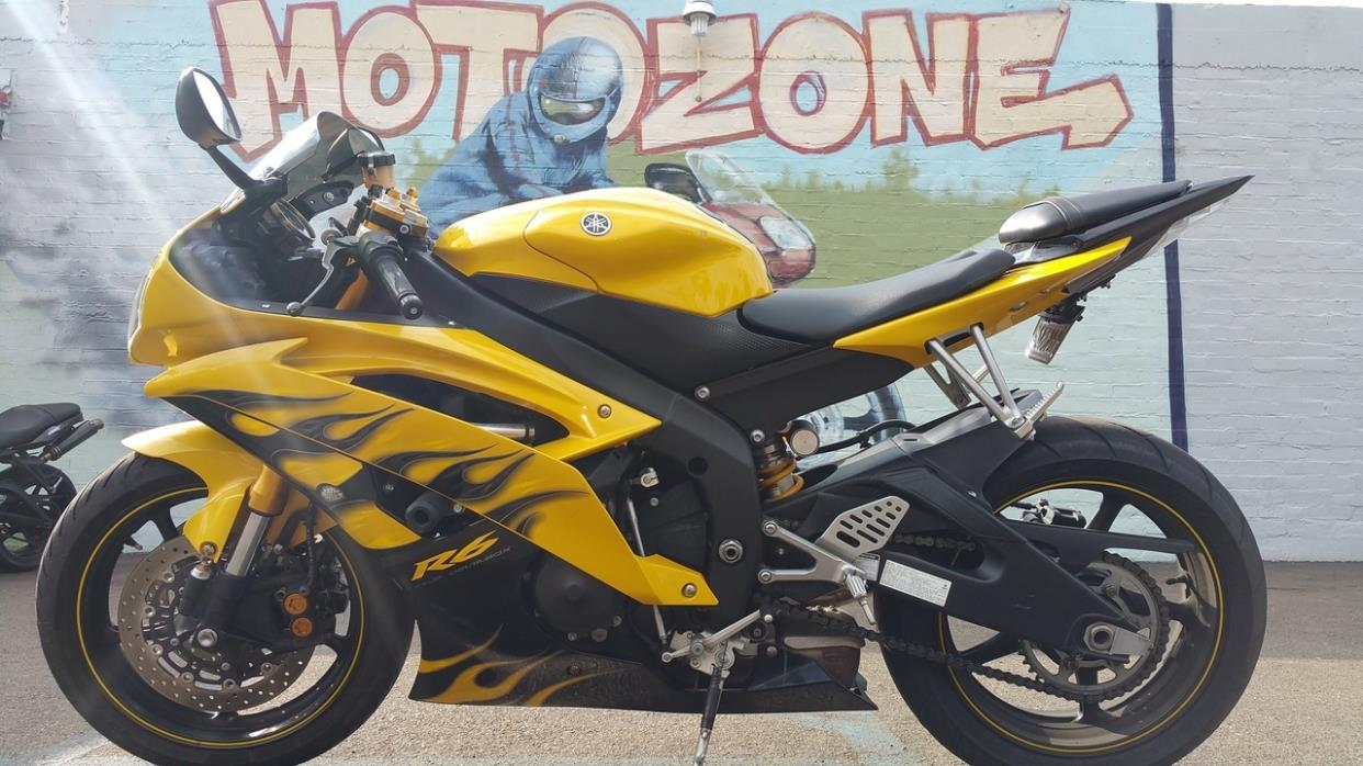 2008 ttr 50 motorcycles for sale for Yamaha ttr50 price