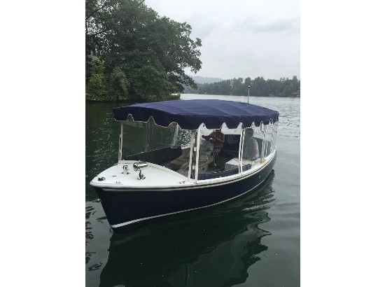 2014 Duffy Electric Boat Co 18 Snug Harbor