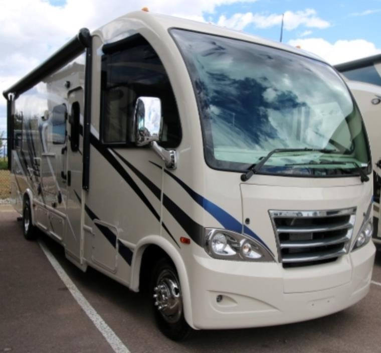 Thor Axis Rvs For Sale In Colorado