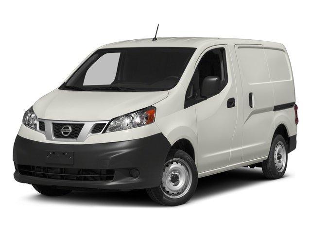 2017 Nissan Nv200 Compact Cargo Cargo Van