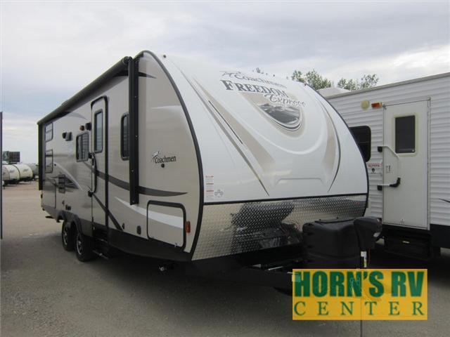 Coachmen Rv Freedom Express 257BHS