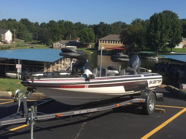 Skeeter 170 Sx Boats for sale on