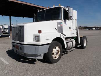 1997 Cummins M-11  Pickup Truck