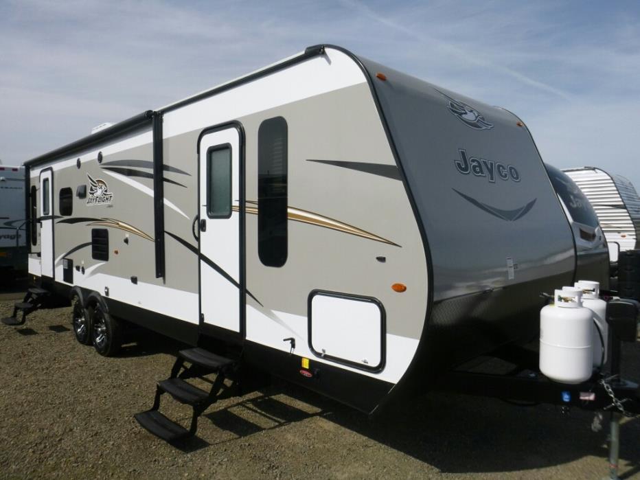 Jayco Jay Flight 28rls Rvs For Sale