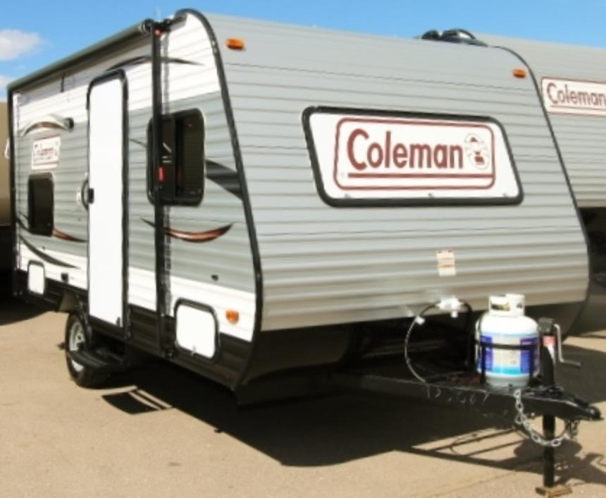 Coleman COLEMAN CTS15BH