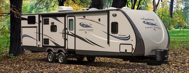Coachmen Freedom Express 310 Bhds Liberty Edition Rvs For Sale