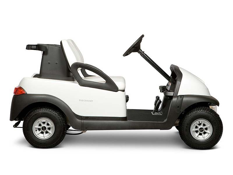 2014 Club Car Precedent i2 Electric