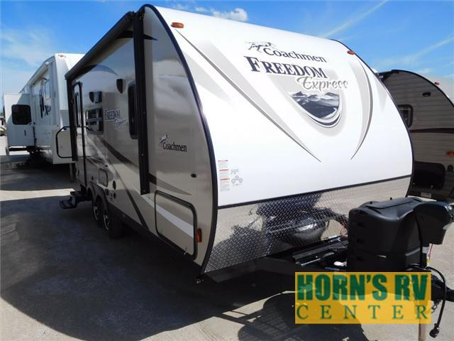 Coachmen Rv Freedom Express 192RBS