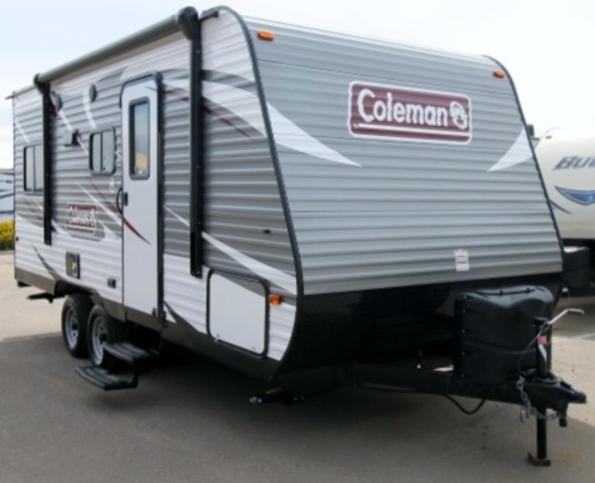 Coleman COLEMAN CTS192RD