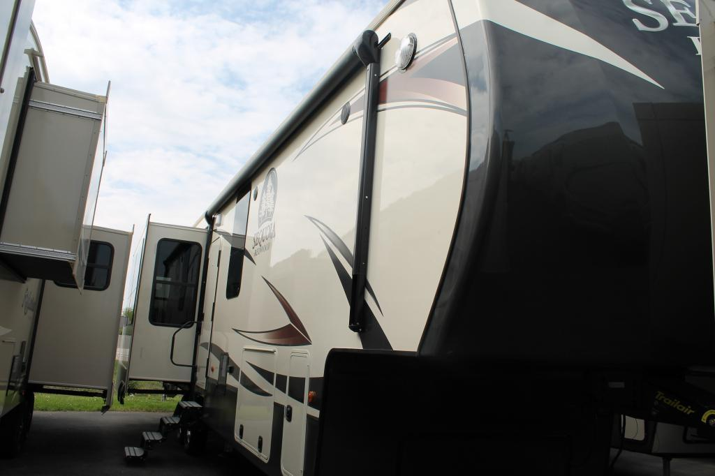 Redwood Rv Sequoia 38MBS