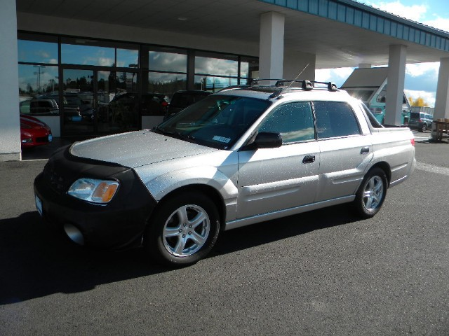 2003 subaru baja cars for sale. Black Bedroom Furniture Sets. Home Design Ideas