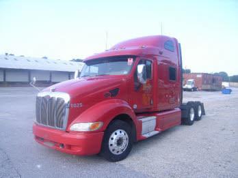 2010 Cummins Isx450st  Pickup Truck
