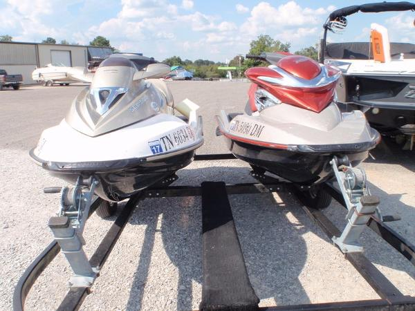2004 Seadoo Rxp Supercharged Boats for sale