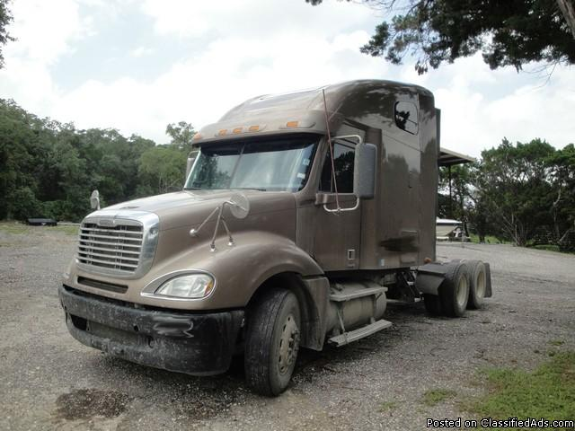 Freightliner 60 Series Vehicles For Sale