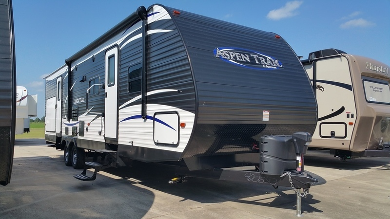 Dutchmen aspen trail 3010bhds rvs for sale in ville platte for Affordable furniture ville platte la