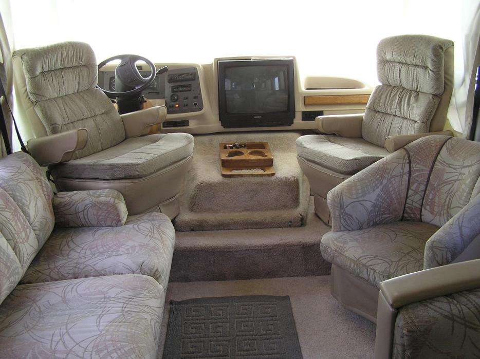 1996 National SEA BREEZE LIMITED
