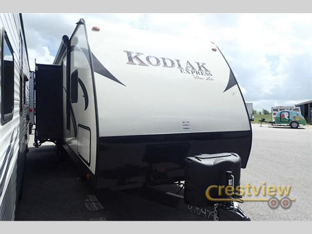 Dutchmen Rv Kodiak Express 253RBSL