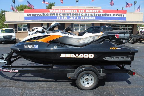 2014 Sea-Doo RXT 260