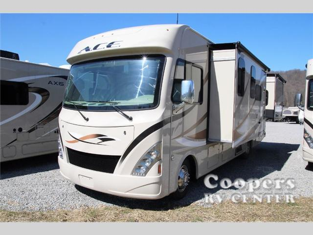 Thor Ace 29 Rvs For Sale In Pennsylvania