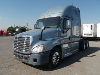 2013 Freightliner Cascadia Pickup Truck