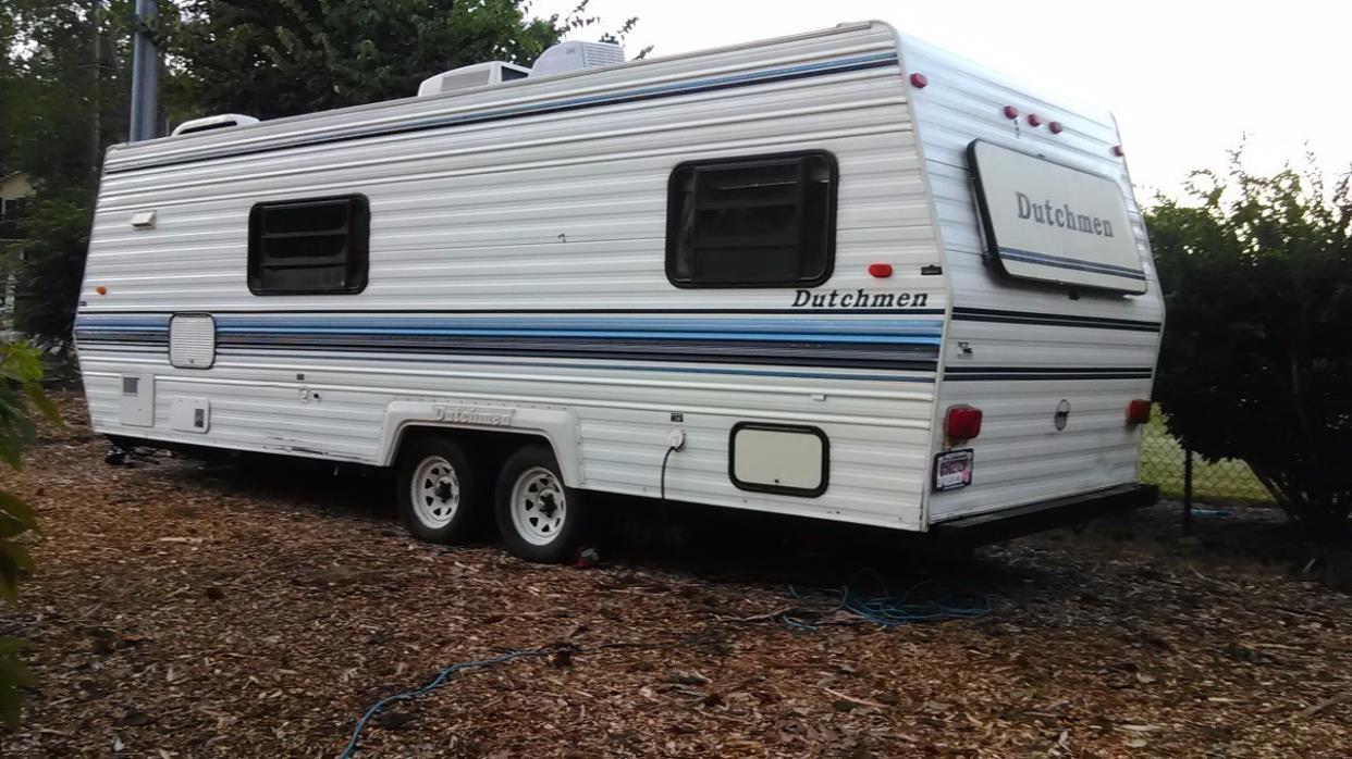 Dutchmen 26 rvs for sale in North Carolina